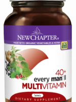 Every Man II Multivitamin  40+ 72 Tablets