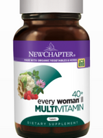 Every Womanâ‰ã¢ Ii Multivitamin 40+ 72 Tablets