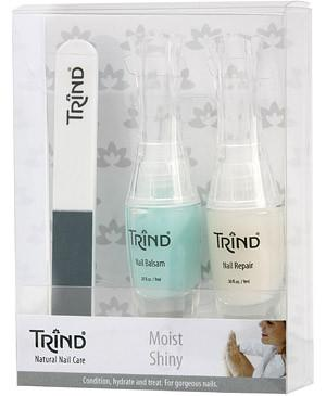 TRIND MOIST AND SHINY SET