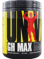 Universal Nutrition Gh Max Superior, 180 Tablets