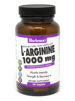 Vitamed L-Arginine 1000 Mg 90 Caps