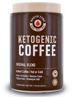 Windmill Rapid Fire Ketogenic Original Coffee 7.93 Oz