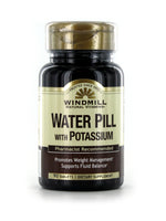 Windmill Water Pill With Potassium 90 Tabs