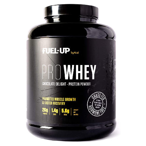 Fuel Up Pro Whey Protein 5 Lb