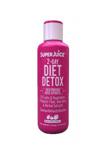 Windmill Super Juice 2 Day Diet Detox???????�?16 Oz