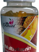 Windmill Multivitamin Assorted 60 Gummies