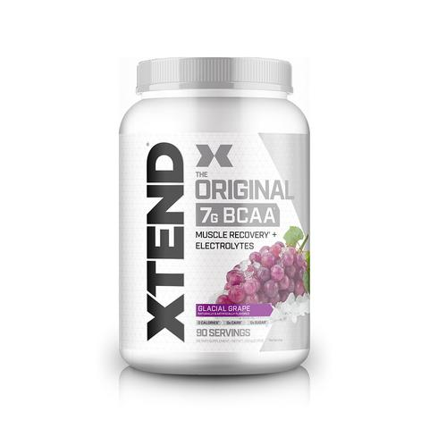 Xtend Original 7g BCAA - Muscle Recovery + Electrolytes