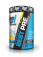 Best Pre Workout Blue Lemon Ice 30 Serving