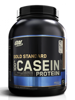 On 100% Casein 4Lb Chocolate Supreme