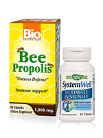Immunity Booster Offer - System Well, Bee Propolis