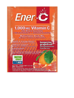 Ener C Tang Grapefruit 30 Packets.