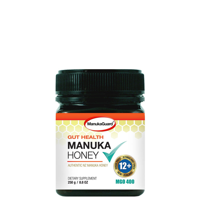 Manuka Guard Gut Health Manuka Honey 8.8 oz