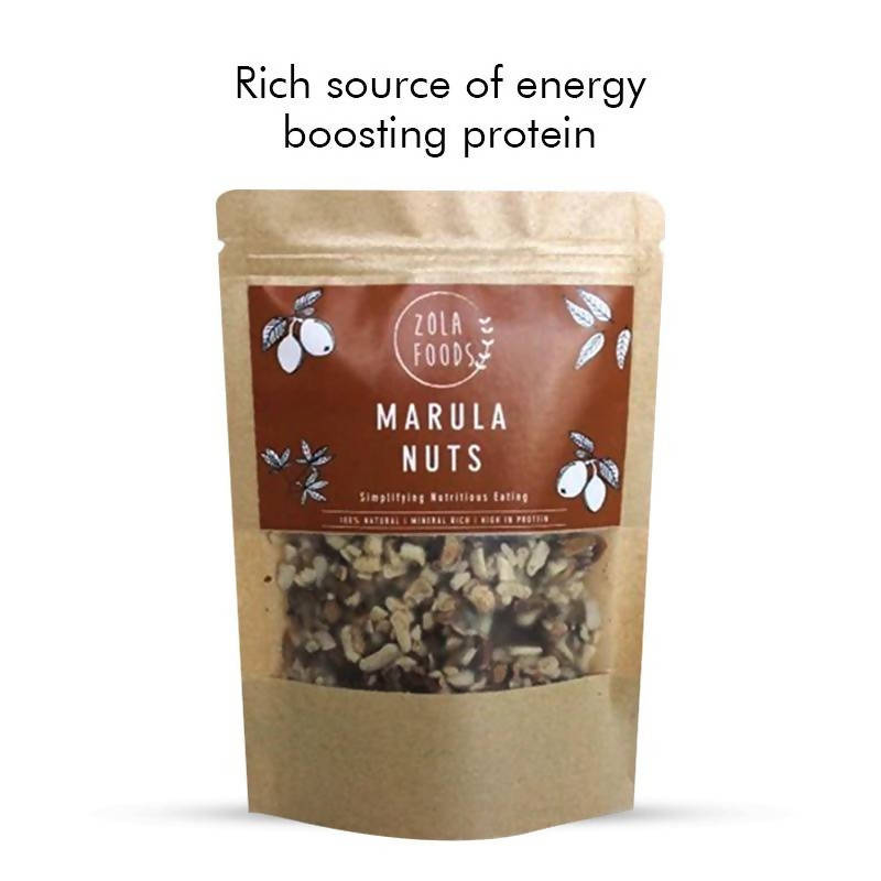 Marula Nuts - Organically Grown