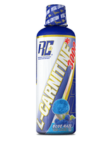 L-Carnitine Xs 3000 16Oz Blue Razz By Ronnie Coleman