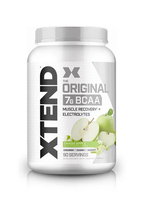 Scivation Xtend Bcaas - Smash Apple, 90 Servings