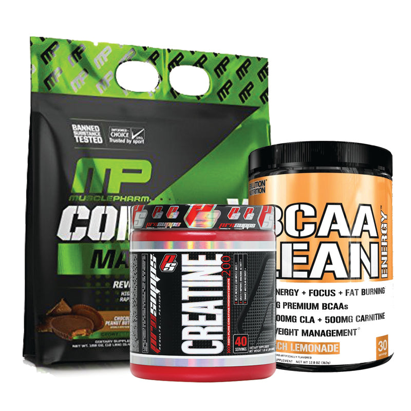 Weight Gain Stack3 , Weight Management Combo