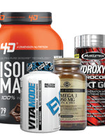 Weight Loss Stack1  599 Aed