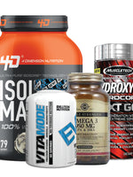 Weight Loss Stack2  599 Aed