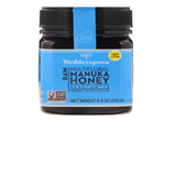 Wedderspoon, Raw Multifloral Manuka Honey, KFactor 12.