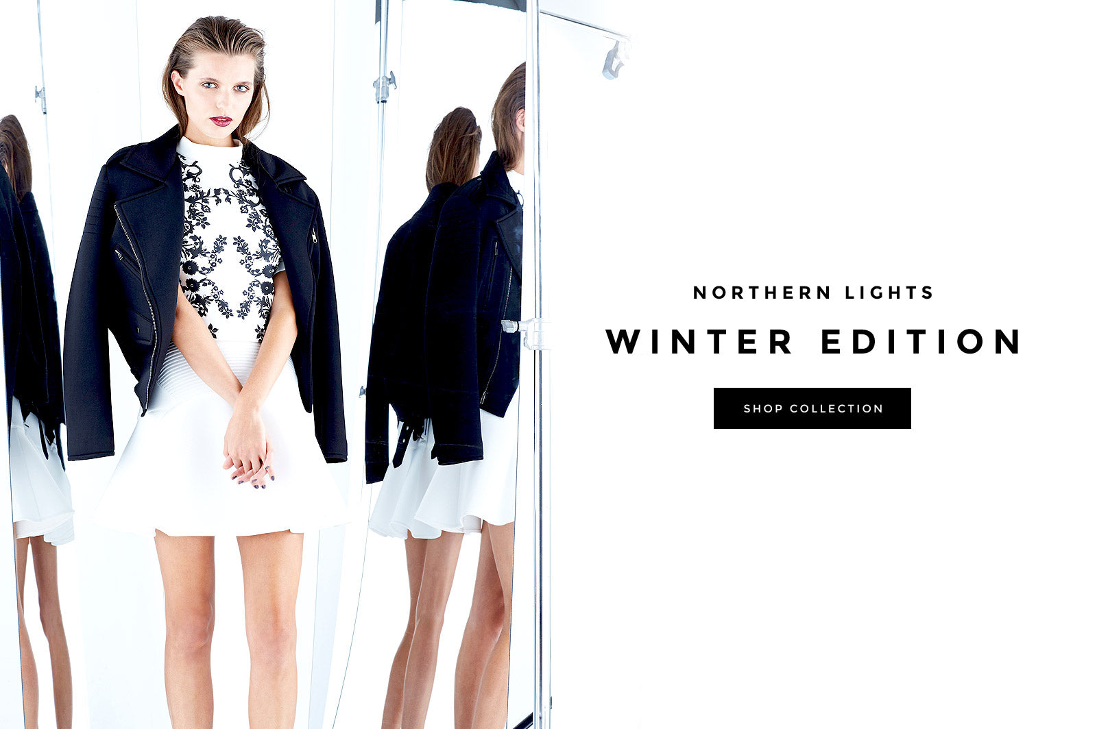 Northern Lights by Minty Meets Munt