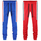 Men's Bungee Track Pants