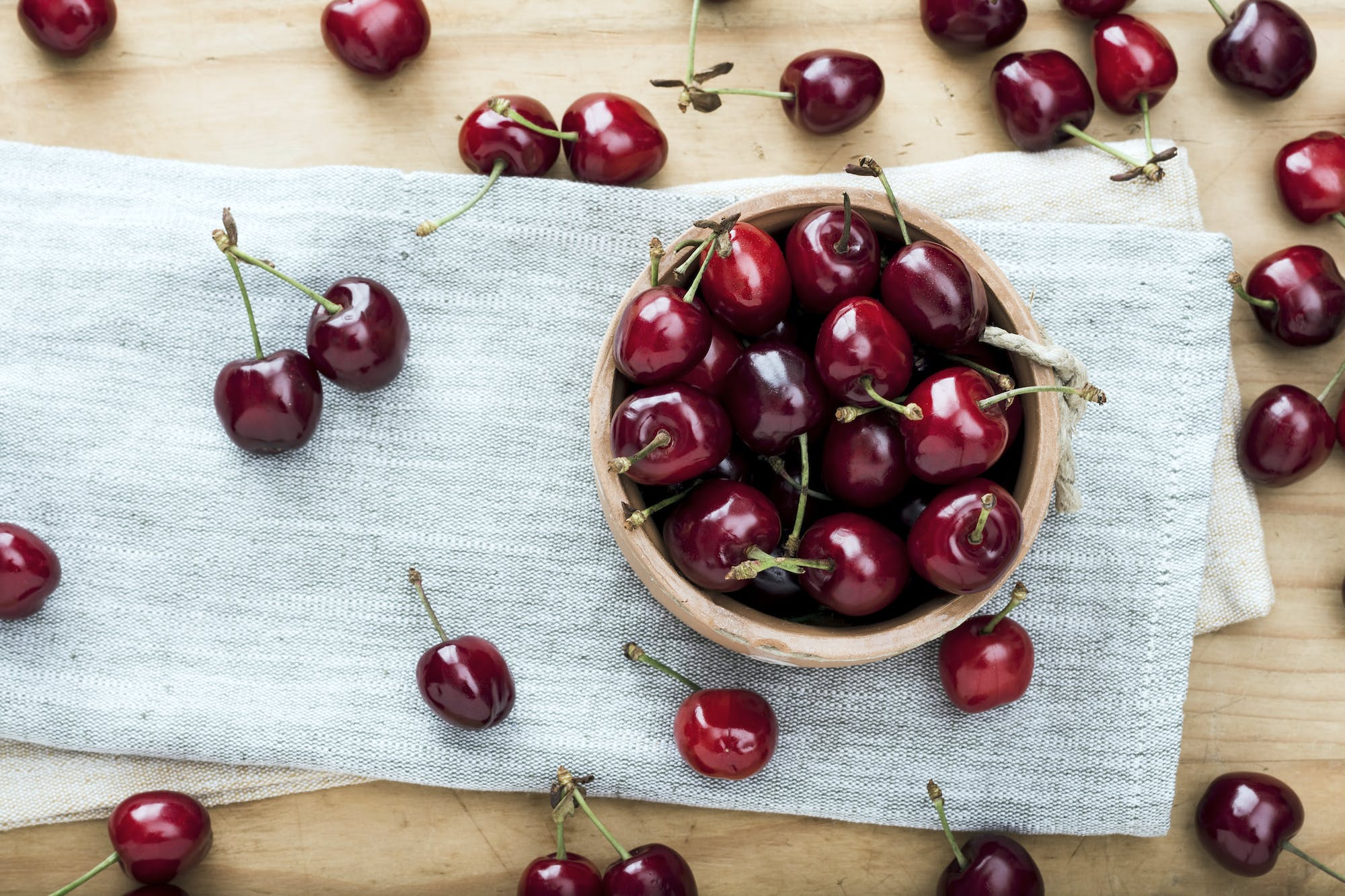 Promising New Research on Tart Cherry and Endurance