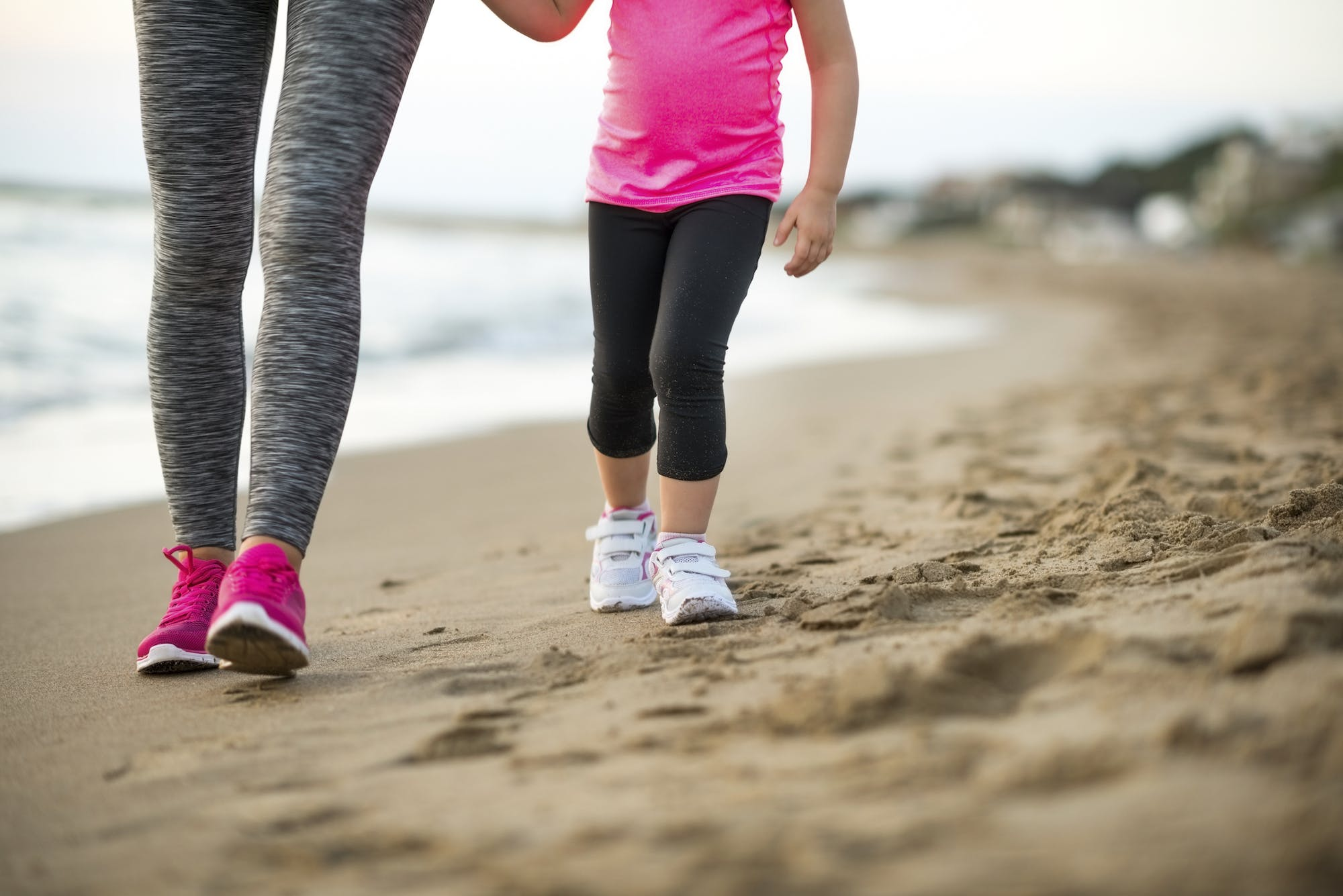 Move It or Lose It: Getting Your Kids to Exercise