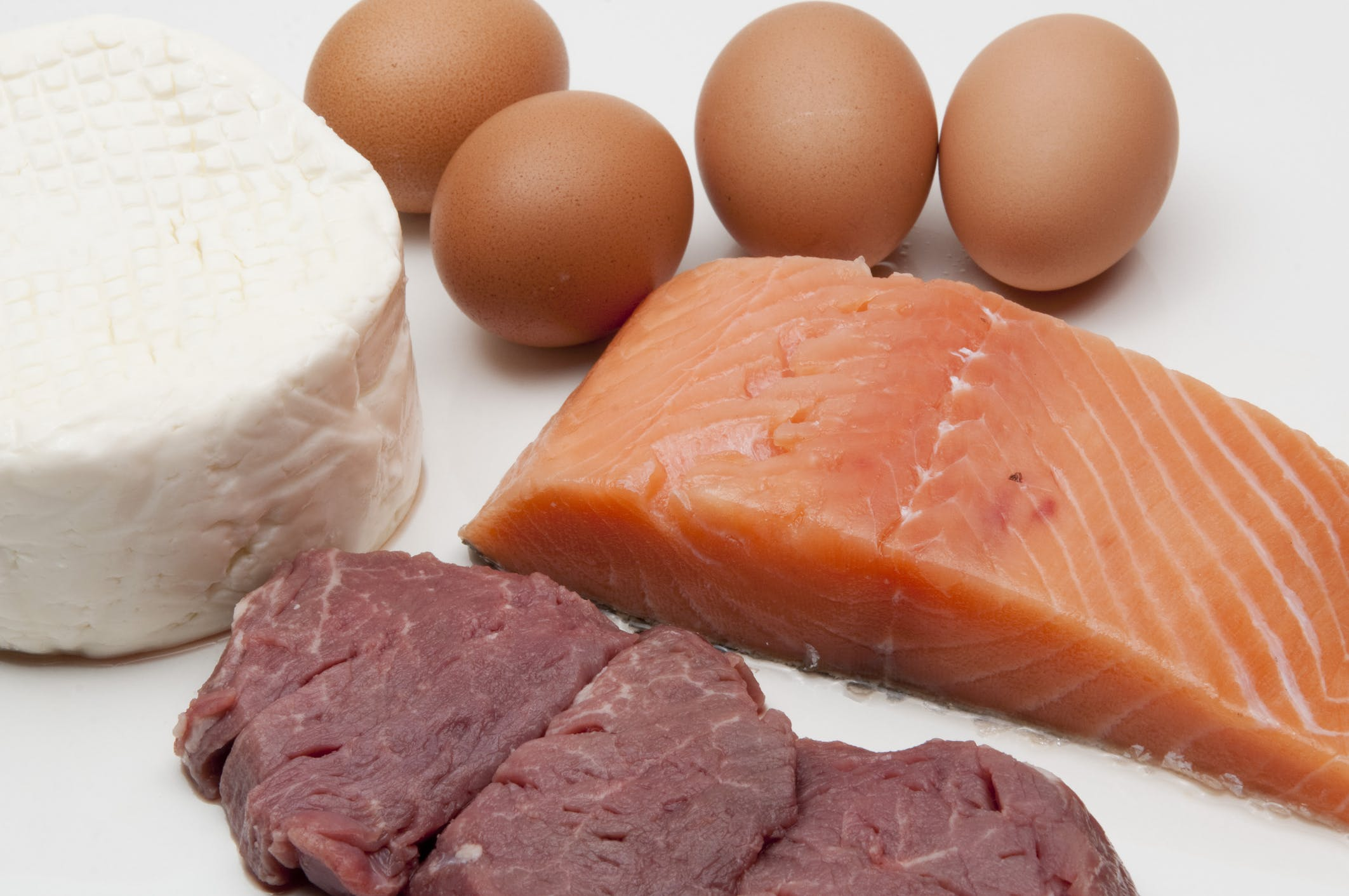 How Protein Can Help You Lose Weight