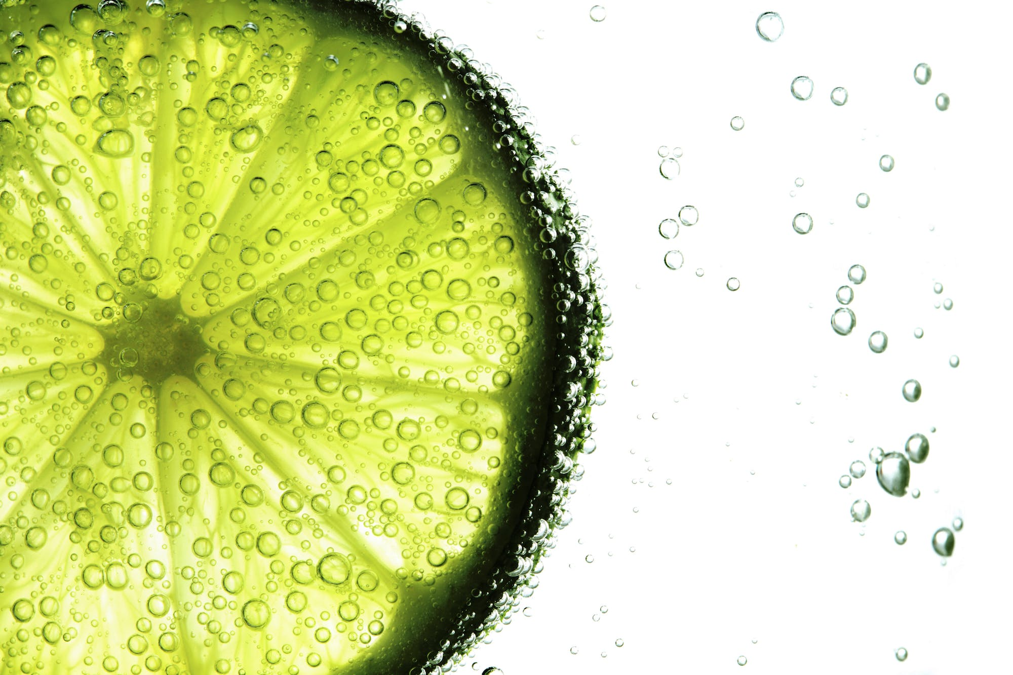 Brighten Up Your Diet with Lemons and Limes