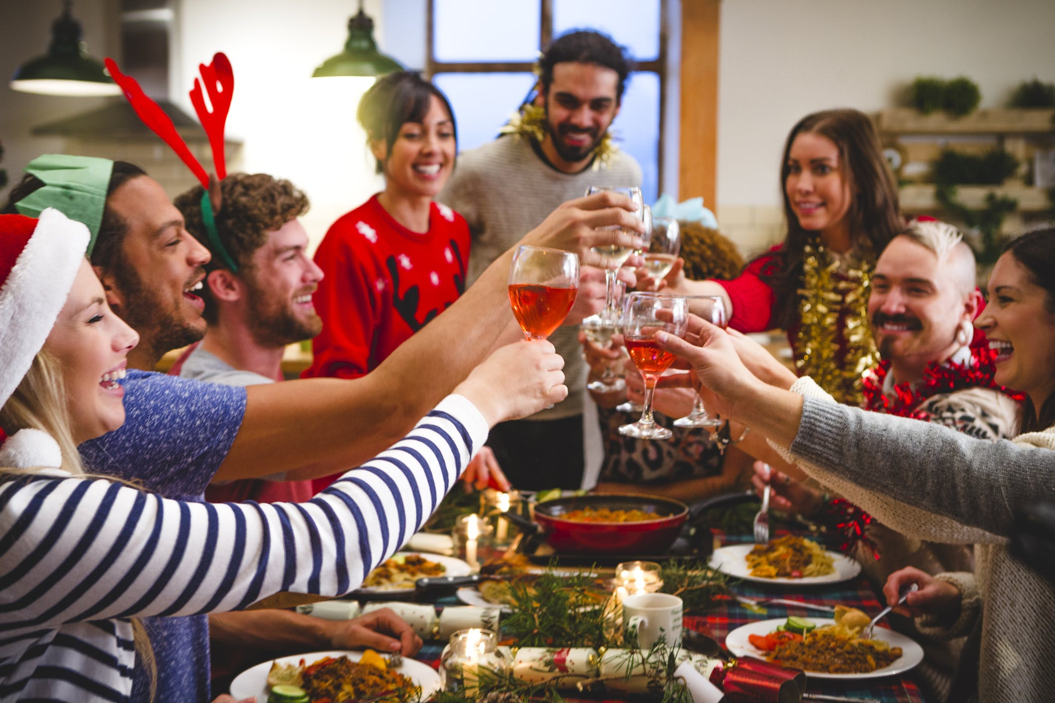Serving Up Better Choices for Diabetics During the Holidays