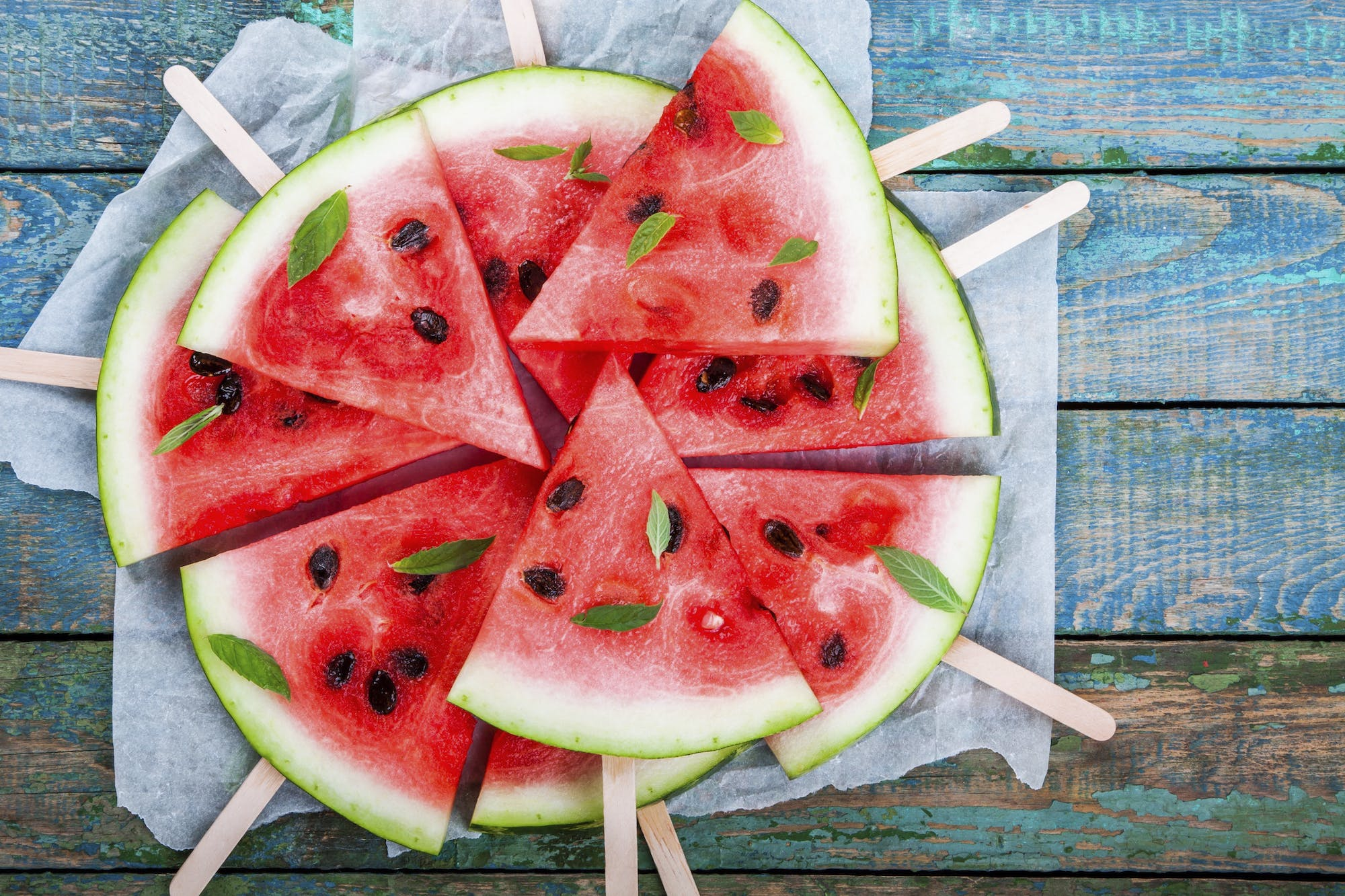 Watermelon: More than Just Water