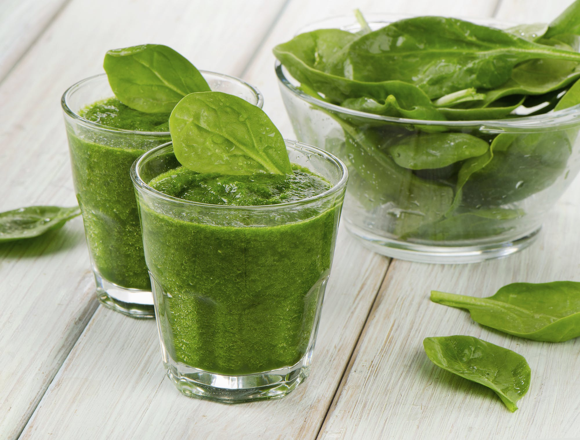 Is Your Green Smoothie Making You Fat?