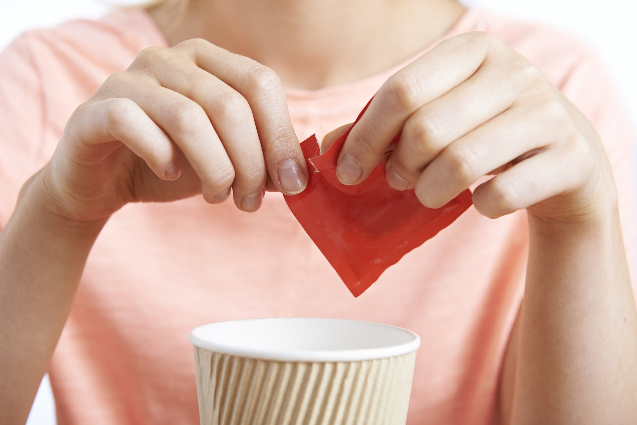 Are Artificial Sweeteners Making You Gain Weight?