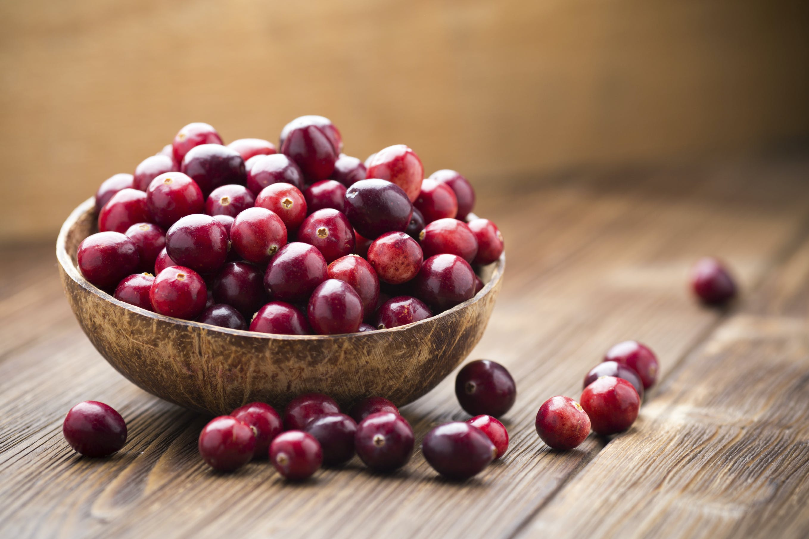 Why You Should Add Cranberries to Your Diet