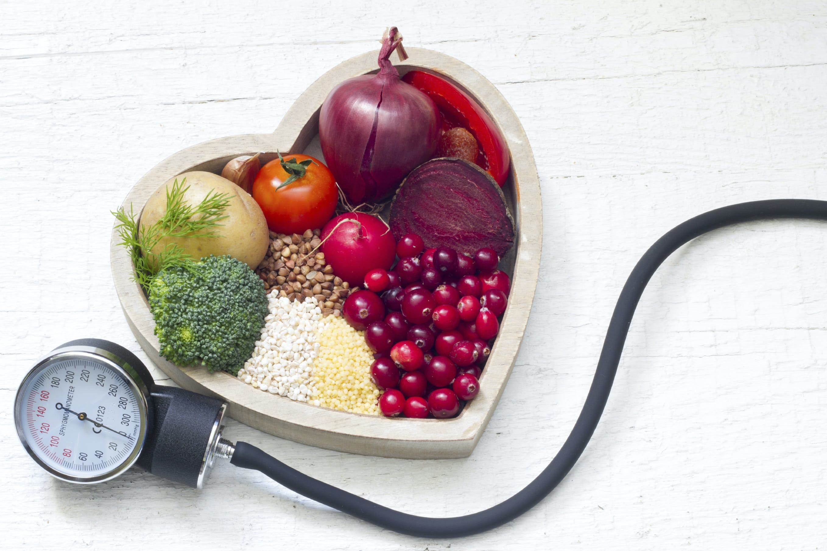6 Ways to Optimize Your Cholesterol