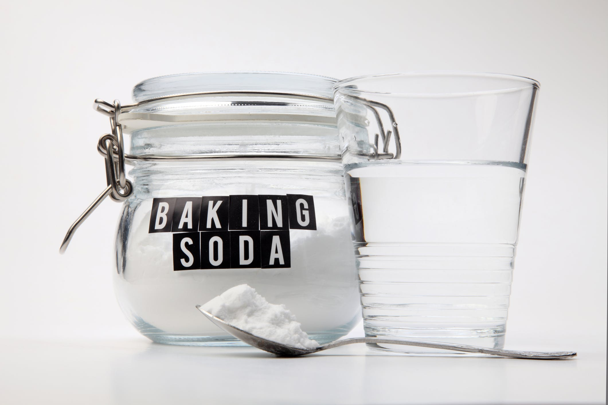 The Connection Between Baking Soda and Inflammation