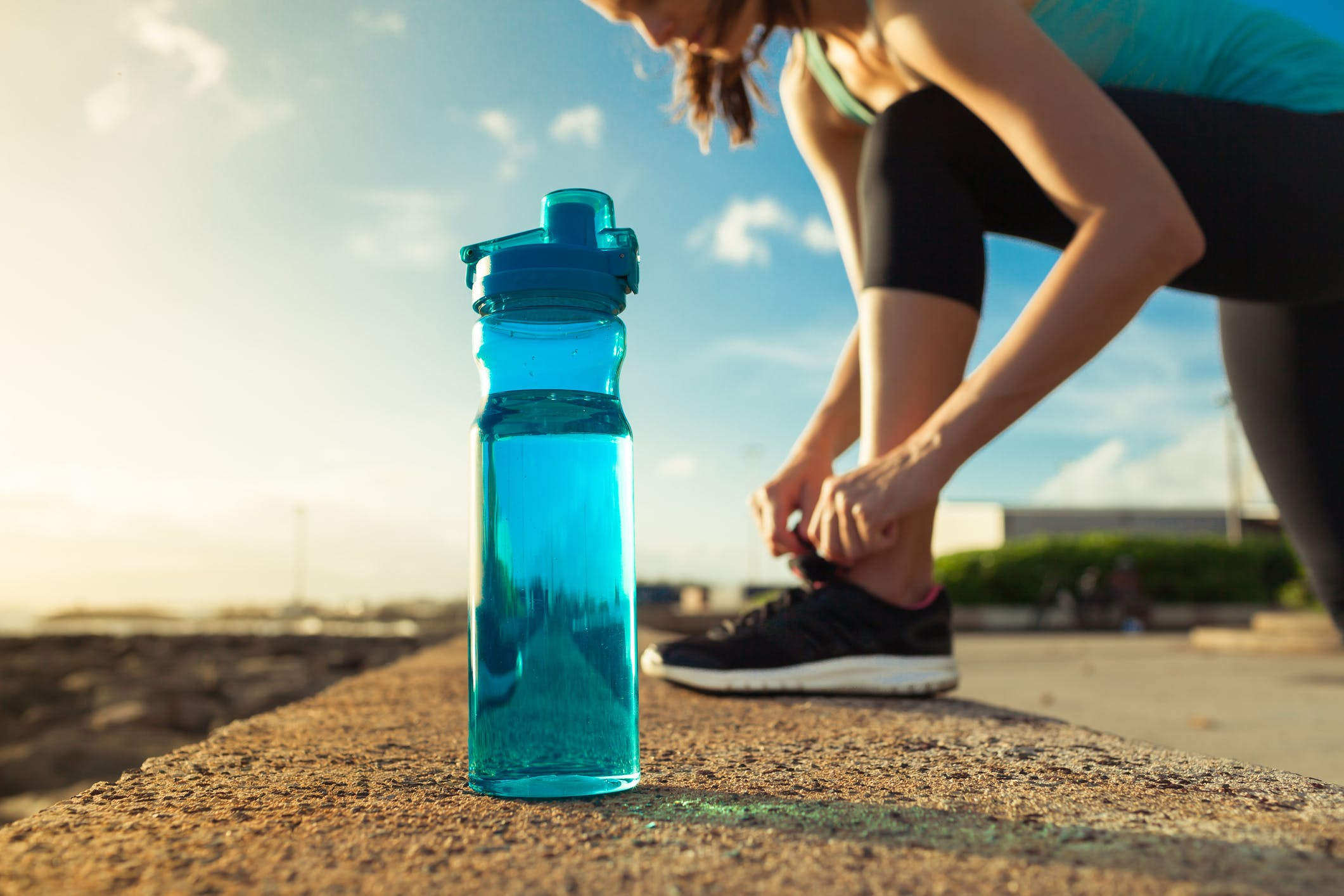 5 Amazing Health Benefits of Staying Hydrated