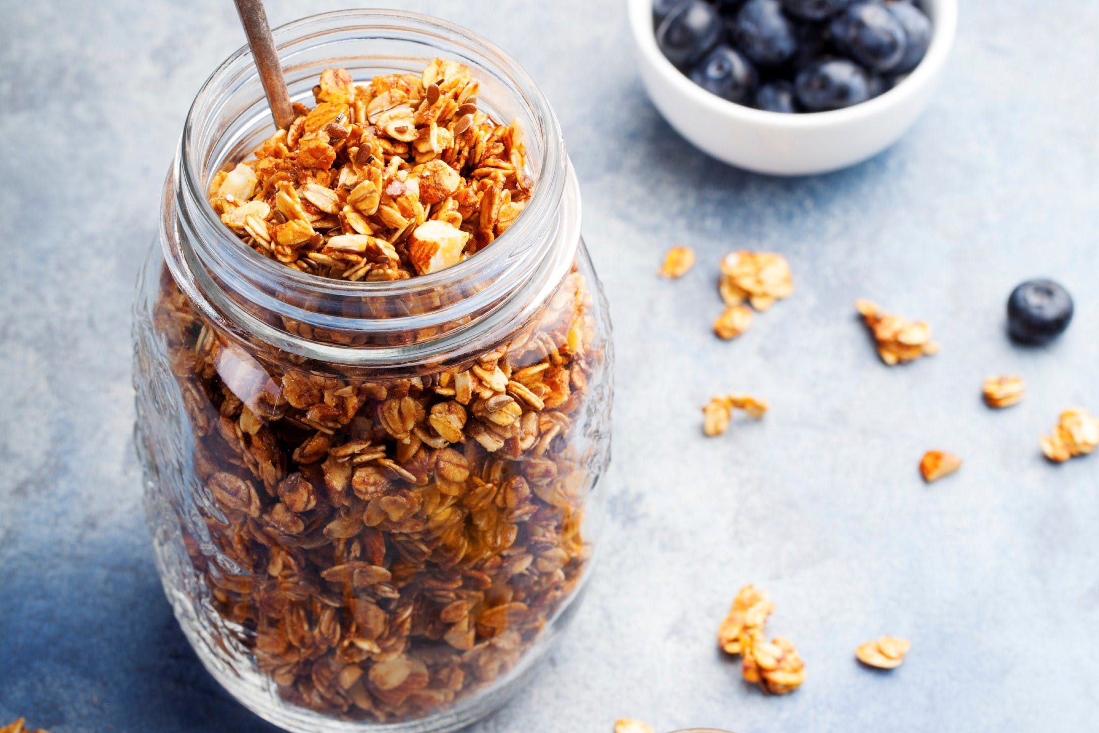 A Simple Guide to Packing Healthy Snacks