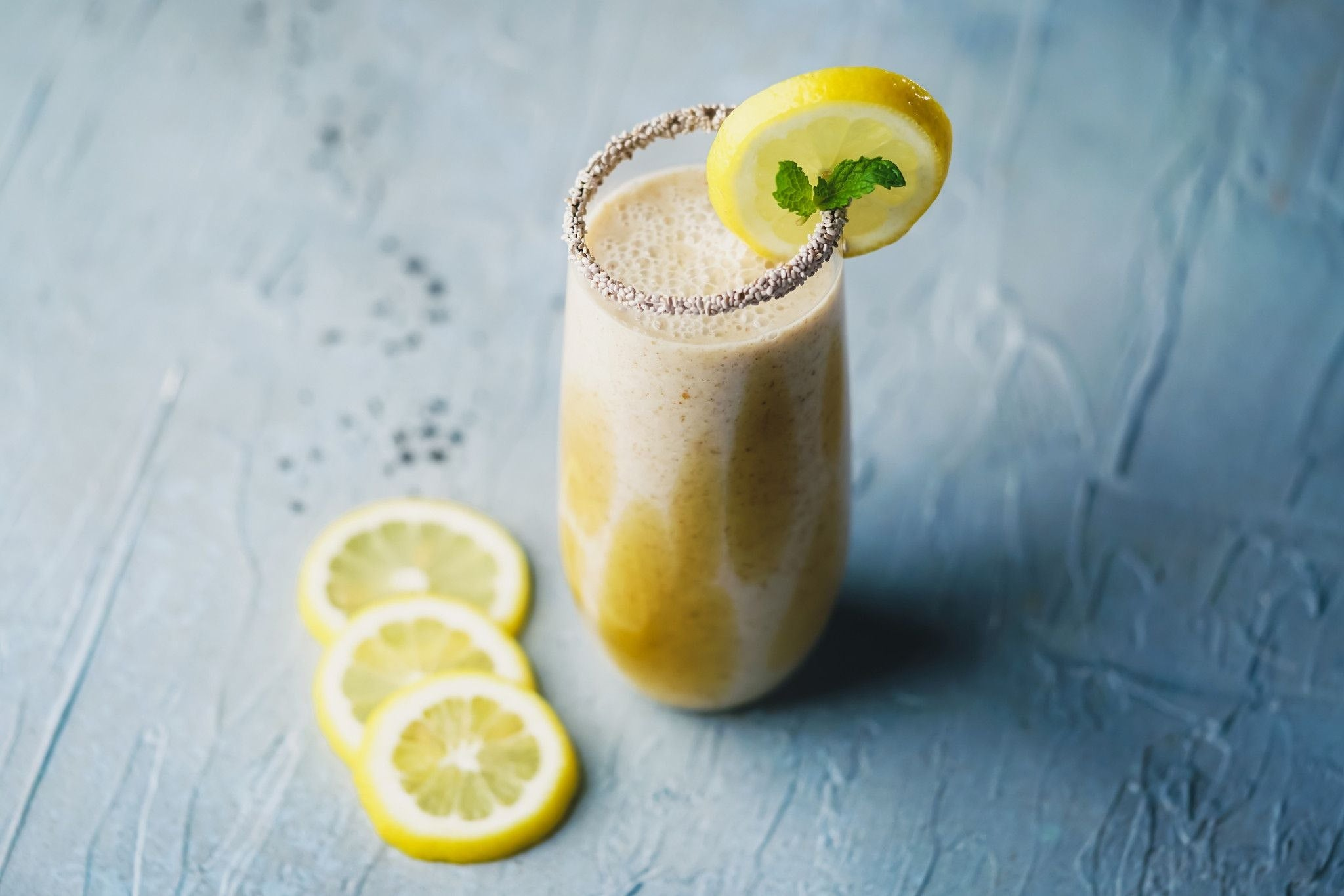 Happy Belly Smoothie