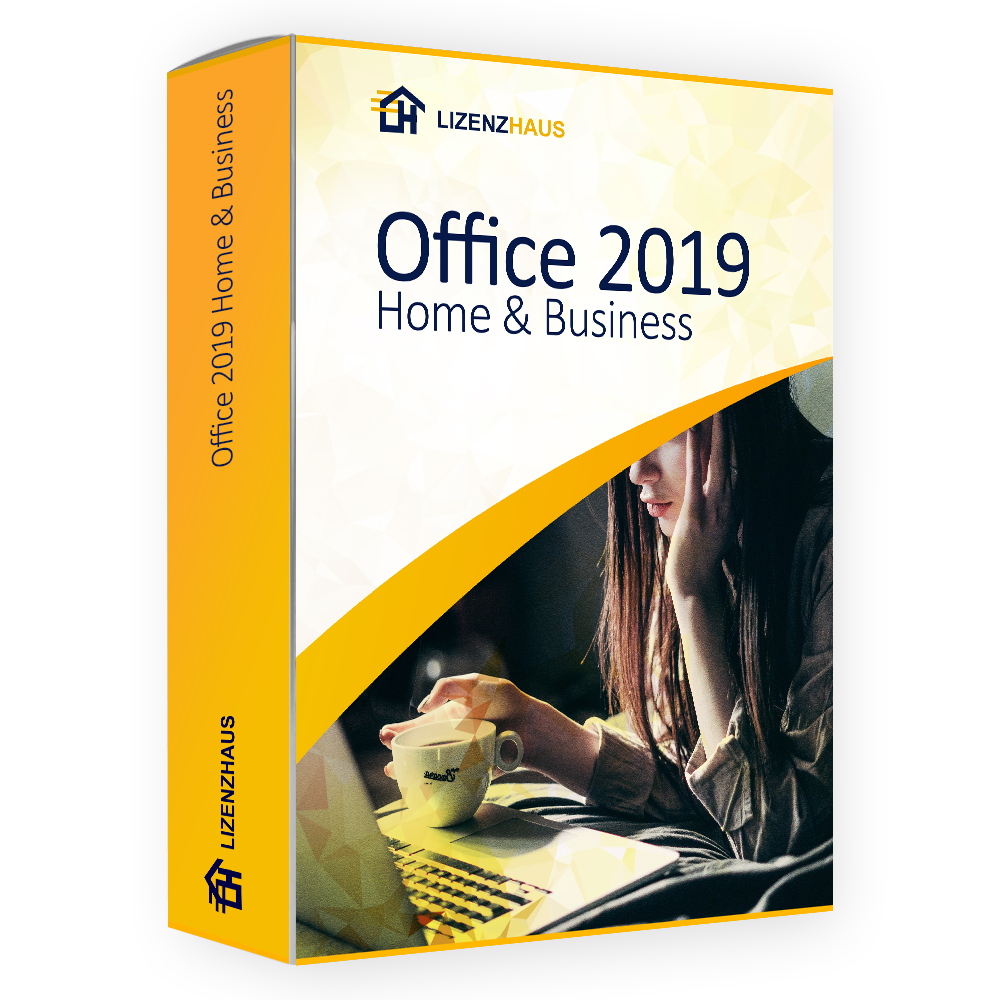 Microsoft Office 2019 Home & Business Mac