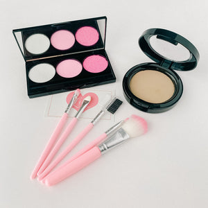 Little Lily Shop Pretty In Pink Petite Pretend Makeup