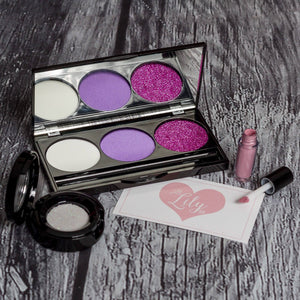 Little Lily shop Pretty Purple Petite Pretend Makeup