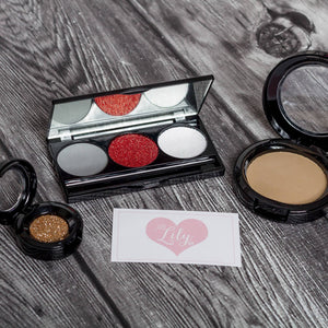 Little Lily Shop Neutral Set Pretend Makeup
