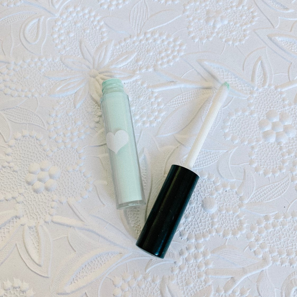 Little Lily Shop Minty Full Size Pretend Lipgloss