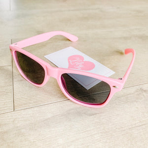 Little Lily Shop Signature Children's Sunglasses