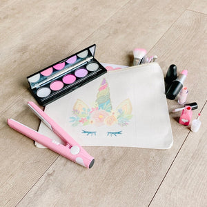 Little Lily Shop Little Miss Sunshine Collection Pretend Makeup