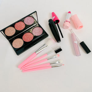 Scarlett Everly Collection - 5 Piece Set (Pretend Makeup)