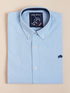 Raging Bull Oxford Shirt