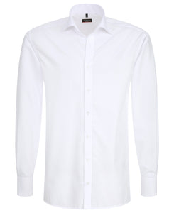 Eterna Modern Fit Shirt White 1100/00
