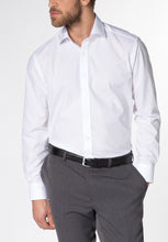 Load image into Gallery viewer, Eterna Modern Fit Shirt White 1100/00